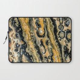 Leopard Jasper Laptop Sleeve