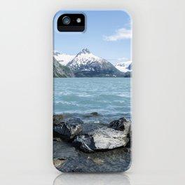 Portage Lake, No. 1 iPhone Case