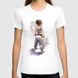 Karate Girl 2 ! T-shirt