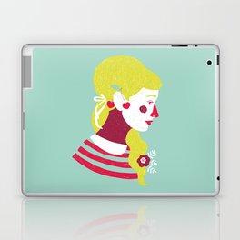 cherries on your ears Laptop & iPad Skin