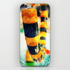 Abstract 1 iPhone & iPod Skin