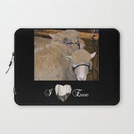 Wooly Love Laptop Sleeve