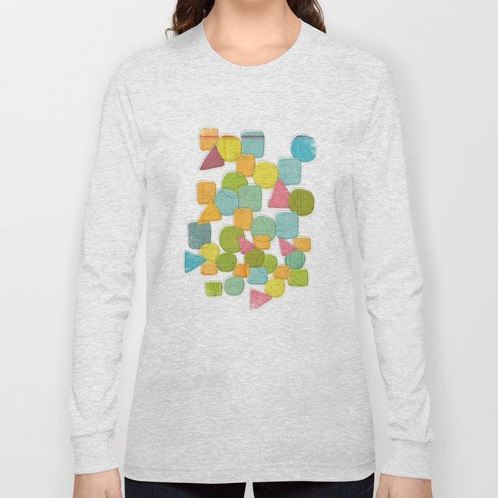 BLOBS Long Sleeve T-shirt