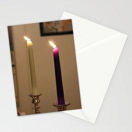 Notte Della Luna Piena Stationery Cards