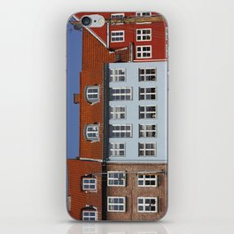 Copenhagen  iPhone Skin