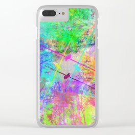 20180306 Clear iPhone Case