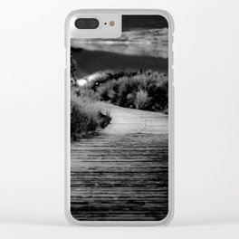 WALK IT Clear iPhone Case