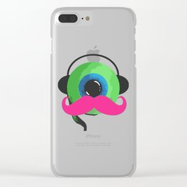Septiplier Clear iPhone Case