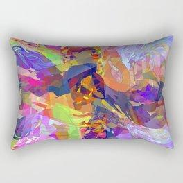 Canyon Sky Rectangular Pillow