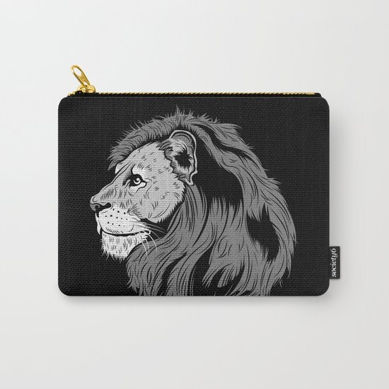 Heir To The Throne Carry-All Pouch