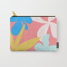 Back To POP #society6 #buyart #pop Carry-All Pouch