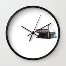 Taller Wall Clock