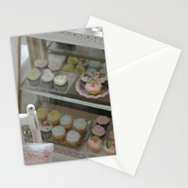 The Cottage Bakery Stationery Cards