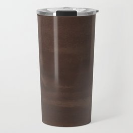Chestnuts Roasting Travel Mug