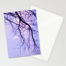 You are my sun, my moon, and all my stars. Stationery Cards
