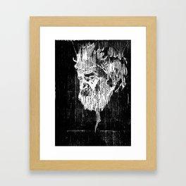 Art prints by Patricia Ortega Framed Art Print