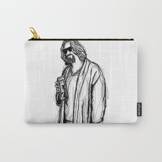 The Dude Carry-All Pouch