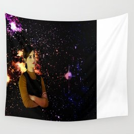 Oh My Stars! Wall Tapestry