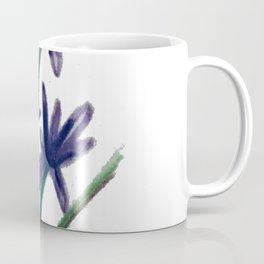 PurpleFlowers Coffee Mug