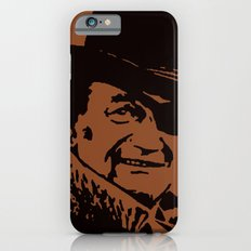 John Wayne Slim Case iPhone 6