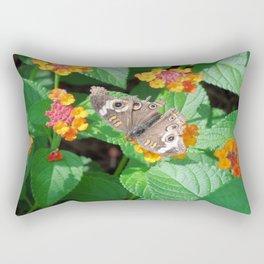 Dots of Color Rectangular Pillow