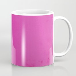 That Chick from Fuschia Coffee Mug