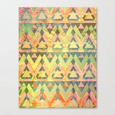 Izara  Canvas Print