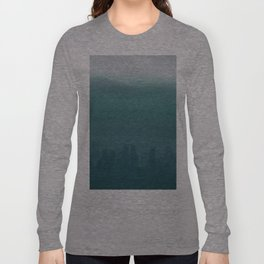 Now You See Me Long Sleeve T-shirt