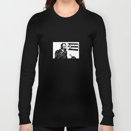 Fidel Long Sleeve T-shirt