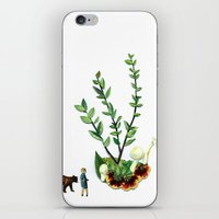 guardians iPhone & iPod Skins featuring Guardians  by Ben Giles