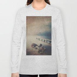 Dark Square Vol. 7 Long Sleeve T-shirt
