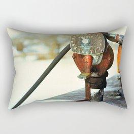 Gasboy 2, Yashica C, Ektar 100, Film, Medium Format Rectangular Pillow