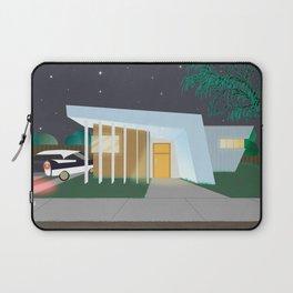Modern Home Laptop Sleeve