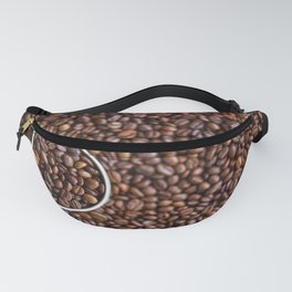 Have a Cuppa Coffee Fanny Pack