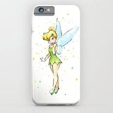 Fairy Watercolor Slim Case iPhone 6s