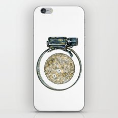 This is not a clamp. Just my imagination. iPhone & iPod Skin