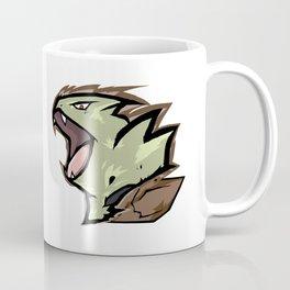 Tyranitar - Stone Edge Coffee Mug