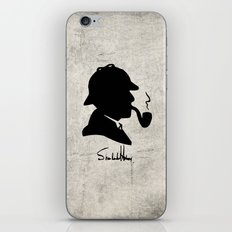 World's Greatest Detective iPhone & iPod Skin