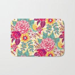 Bloomin' Beauties - Sunshine Bath Mat