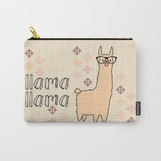 llama llama Carry-All Pouch