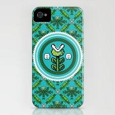 8bit Deco Slim Case iPhone (4, 4s)