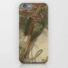 Bye Bye Birdie iPhone 6s Slim Case