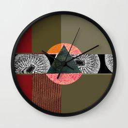CONCEPT N2 Wall Clock