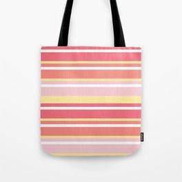 Sandy Rays Tote Bag
