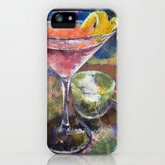 Martini iPhone (5, 5s) Slim Case