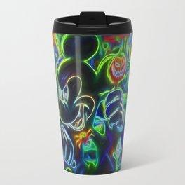 Halloween Mickey Travel Mug