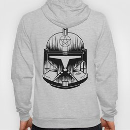Clone Trooper 666 Hoody