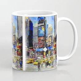 Crossroads of the Worlds Coffee Mug