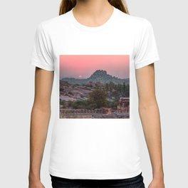 Jungle book: sunrise T-shirt