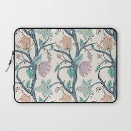 botanical pastel Laptop Sleeve